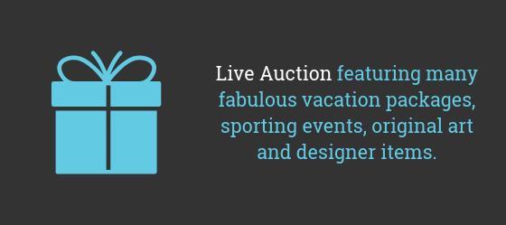 TTL19 Invite Auction